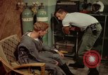 Image of Tommy Miles Puerto Rico, 1960, second 8 stock footage video 65675051253