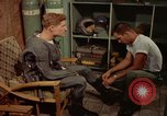 Image of Tommy Miles Puerto Rico, 1960, second 38 stock footage video 65675051253