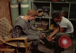 Image of Tommy Miles Puerto Rico, 1960, second 45 stock footage video 65675051253