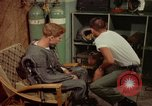 Image of Tommy Miles Puerto Rico, 1960, second 47 stock footage video 65675051253