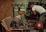 Image of Tommy Miles Puerto Rico, 1960, second 49 stock footage video 65675051253