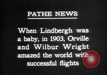 Image of Wright Brothers United States USA, 1904, second 16 stock footage video 65675051256