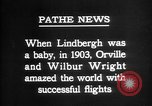 Image of Wright Brothers United States USA, 1904, second 17 stock footage video 65675051256