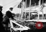 Image of Wright Brothers United States USA, 1904, second 19 stock footage video 65675051256