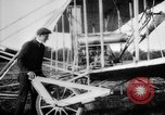Image of Wright Brothers United States USA, 1904, second 21 stock footage video 65675051256