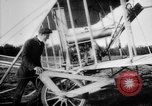 Image of Wright Brothers United States USA, 1904, second 22 stock footage video 65675051256
