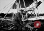 Image of Wright Brothers United States USA, 1904, second 23 stock footage video 65675051256