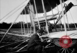 Image of Wright Brothers United States USA, 1904, second 26 stock footage video 65675051256