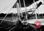 Image of Wright Brothers United States USA, 1904, second 27 stock footage video 65675051256