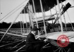 Image of Wright Brothers United States USA, 1904, second 28 stock footage video 65675051256