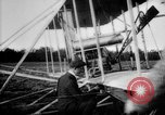 Image of Wright Brothers United States USA, 1904, second 30 stock footage video 65675051256