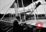Image of Wright Brothers United States USA, 1904, second 32 stock footage video 65675051256