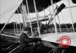 Image of Wright Brothers United States USA, 1904, second 33 stock footage video 65675051256