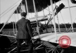 Image of Wright Brothers United States USA, 1904, second 36 stock footage video 65675051256