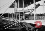 Image of Wright Brothers United States USA, 1904, second 37 stock footage video 65675051256