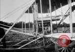 Image of Wright Brothers United States USA, 1904, second 38 stock footage video 65675051256