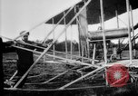 Image of Wright Brothers United States USA, 1904, second 39 stock footage video 65675051256