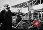 Image of Wright Brothers United States USA, 1904, second 40 stock footage video 65675051256