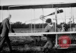 Image of Wright Brothers United States USA, 1904, second 46 stock footage video 65675051256
