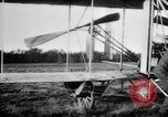Image of Wright Brothers United States USA, 1904, second 49 stock footage video 65675051256