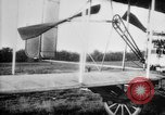 Image of Wright Brothers United States USA, 1904, second 51 stock footage video 65675051256