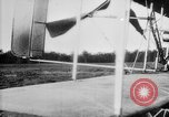 Image of Wright Brothers United States USA, 1904, second 52 stock footage video 65675051256