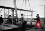 Image of Wright Brothers United States USA, 1904, second 57 stock footage video 65675051256
