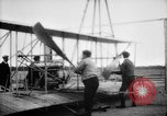 Image of Wright Brothers United States USA, 1904, second 58 stock footage video 65675051256