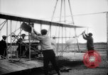 Image of Wright Brothers United States USA, 1904, second 59 stock footage video 65675051256