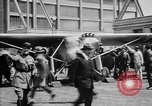 Image of Charles Lindbergh Europe, 1927, second 7 stock footage video 65675051260