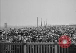 Image of Charles Lindbergh Europe, 1927, second 32 stock footage video 65675051260