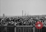 Image of Charles Lindbergh Europe, 1927, second 33 stock footage video 65675051260