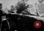 Image of Charles Lindbergh Europe, 1927, second 59 stock footage video 65675051260