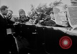Image of Charles Lindbergh Europe, 1927, second 60 stock footage video 65675051260