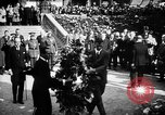 Image of Charles Lindbergh Europe, 1927, second 13 stock footage video 65675051261