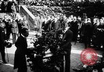 Image of Charles Lindbergh Europe, 1927, second 14 stock footage video 65675051261