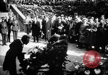 Image of Charles Lindbergh Europe, 1927, second 15 stock footage video 65675051261