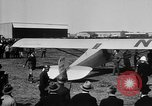 Image of Charles Lindbergh Europe, 1927, second 26 stock footage video 65675051261
