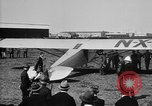 Image of Charles Lindbergh Europe, 1927, second 27 stock footage video 65675051261