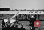 Image of Charles Lindbergh Europe, 1927, second 28 stock footage video 65675051261