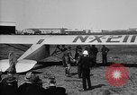 Image of Charles Lindbergh Europe, 1927, second 30 stock footage video 65675051261