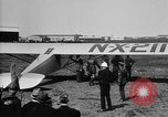 Image of Charles Lindbergh Europe, 1927, second 32 stock footage video 65675051261