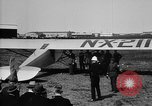 Image of Charles Lindbergh Europe, 1927, second 34 stock footage video 65675051261