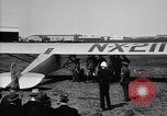 Image of Charles Lindbergh Europe, 1927, second 35 stock footage video 65675051261
