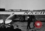 Image of Charles Lindbergh Europe, 1927, second 36 stock footage video 65675051261