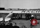 Image of Charles Lindbergh Europe, 1927, second 37 stock footage video 65675051261
