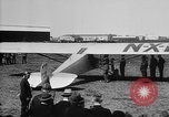 Image of Charles Lindbergh Europe, 1927, second 39 stock footage video 65675051261