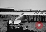 Image of Charles Lindbergh Europe, 1927, second 42 stock footage video 65675051261