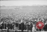 Image of Charles Lindbergh Europe, 1927, second 56 stock footage video 65675051261