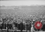Image of Charles Lindbergh Europe, 1927, second 57 stock footage video 65675051261